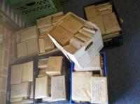 Packages to send